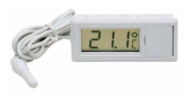 H-B InstrumentSP Scienceware Calibrated Electronic Thermometers with Waterproof