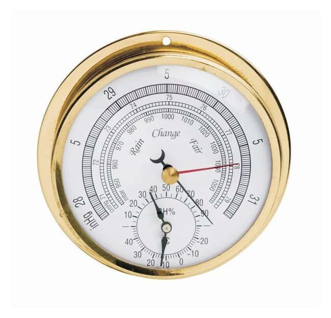 H-B Instrument Durac Thermometer-Hygrometer-Barometers:Spectrophotometers,