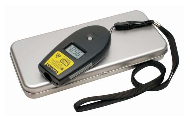 H-B Instrument Durac 6:1 Compact Infrared Thermometer with Alarm, Min/Max