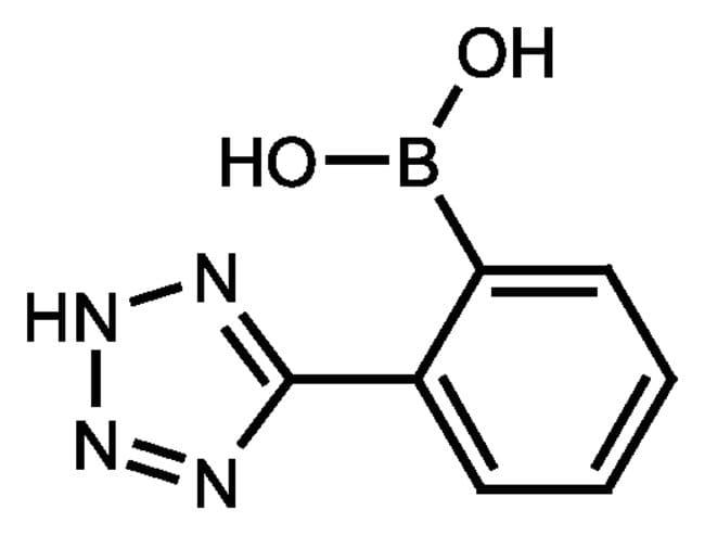 2-(Tetrazol-5-yl)phenylboronic acid, 95%, ACROS Organics™ 1g 2-(Tetrazol-5-yl)phenylboronic acid, 95%, ACROS Organics™