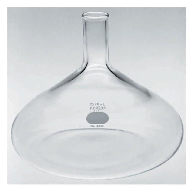 PYREX™ Low-Form Culture Flask