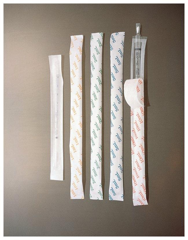 Pipetas serológicas de vidrio desechables envasadas individualmente PYREX™ Capacity: 10mL Pipetas serológicas de vidrio desechables envasadas individualmente PYREX™