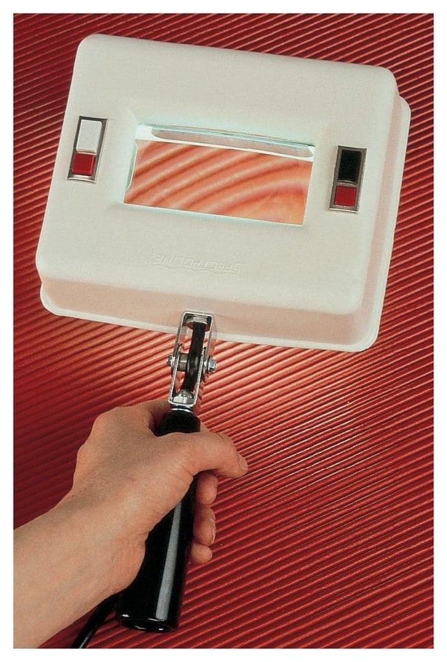 Spectroline™Q-Series UV Magnifier Lamp
