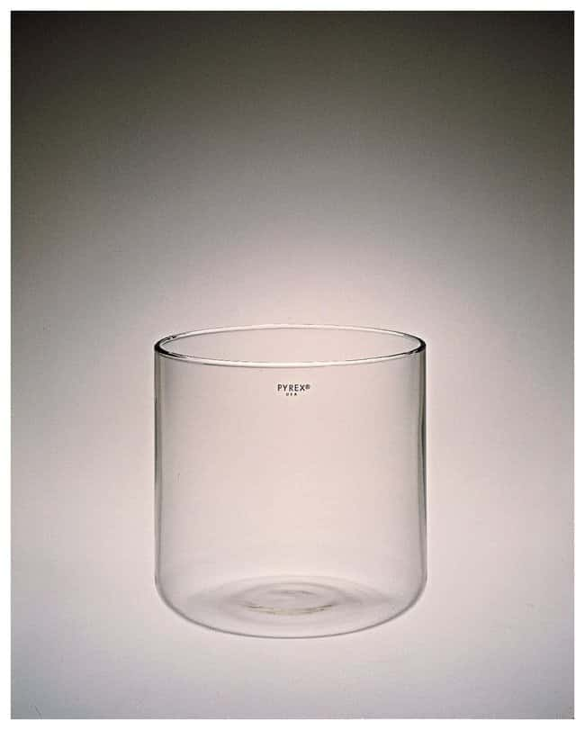 PYREX™ Plain Cylindrical Jars