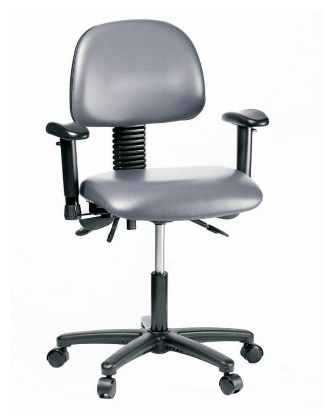 sc 1 st  Fisher Scientific & Fisherbrand™ Low-Form Vinyl Desk Chair