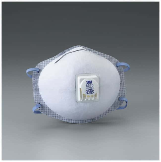 3M™ Specialty R95 and P95 Disposable Filtering Facepiece Respirators