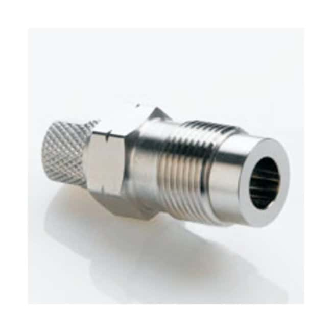 valve, check, inlet, outlet, housing, HPLC, accessory