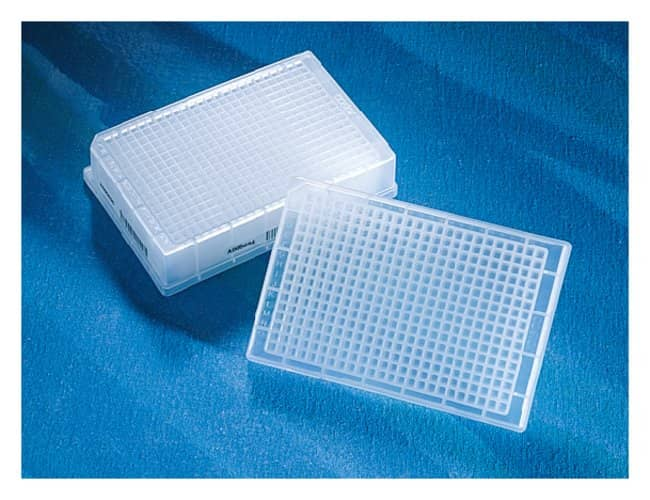 Corning™ Costar™ 384-Well Polypropylene Storage Block