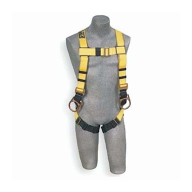 3M DBI-Sala Delta Vest Style Harnesses Without side and front D-rings:Gloves,