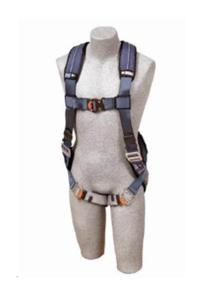 3M DBI-Sala ExoFit XP Vest-Style Full Body Harnesses X-Large:Gloves, Glasses
