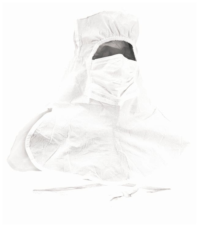Kimberly-Clark Professional™ Kimtech™ A5 Sterile Hood with Integrated Mask