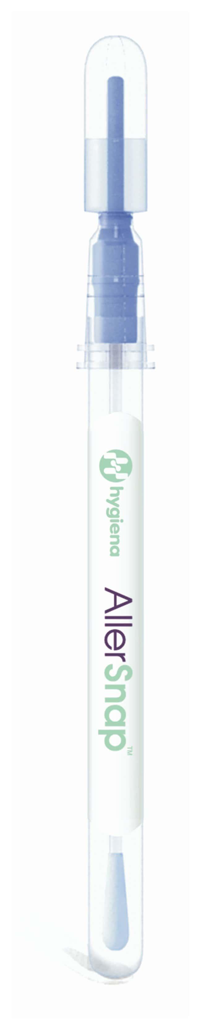 Hygiena ALLER-Snap Rapid Allergen Prevention Test 100 tests/case:Electrophoresis,