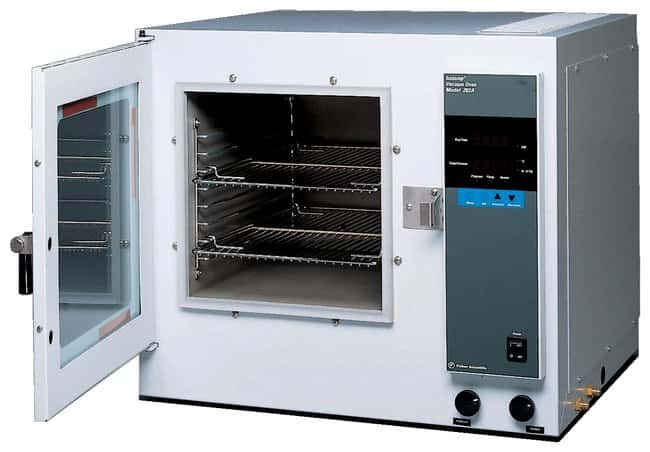 Fisherbrand Isotemp Model 282A Vacuum Oven :BioPharmaceutical Production:Production
