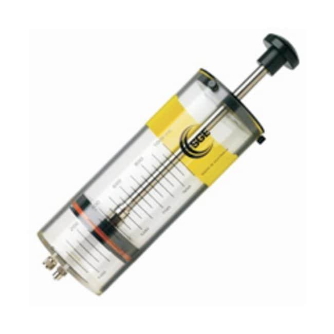 RestekJumbo Syringes 1000mL:Chromatography