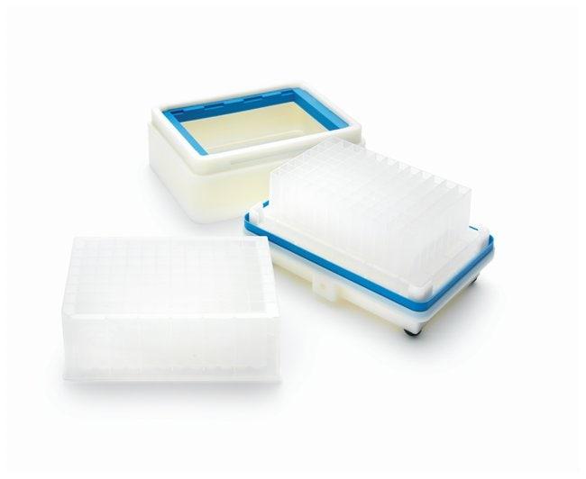 Merck MilliporeMultiScreen™ Filterplatten für große Volumen Mit Durapore-Membran Merck MilliporeMultiScreen™ Filterplatten für große Volumen