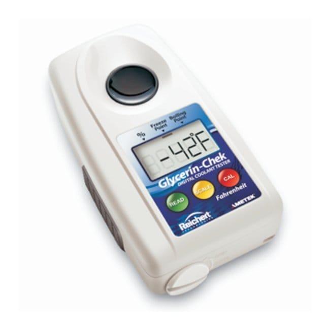 Reichert™Glycerin-Chek Digital Handheld Refractometer