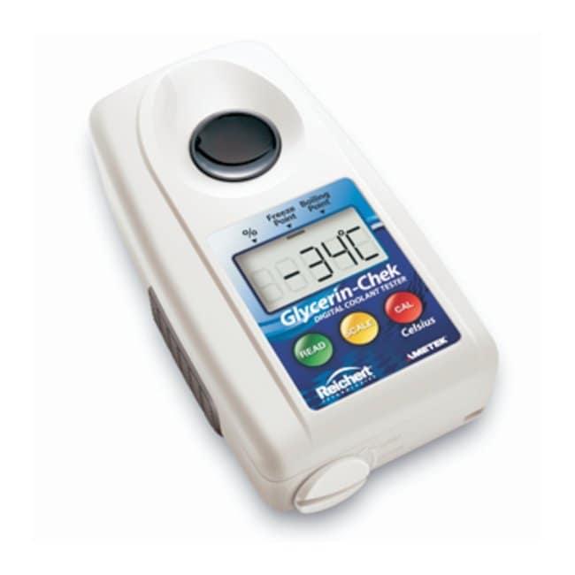 Reichert Glycerin-Chek Digital Handheld Refractometer:Spectrophotometers,