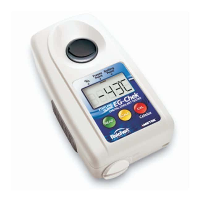 Reichert EG-Chek Digital Handheld Refractometer:Spectrophotometers, Refractometers