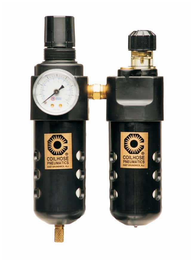 FisherbrandFilter/Regulator and Lubricator Complete Assembly for Air Stirrers