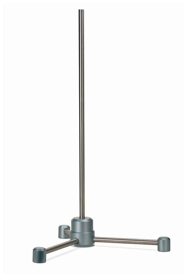 Fisherbrand Support Stands for Overhead Stirrerss 3/4 in. diameter:Mixers,