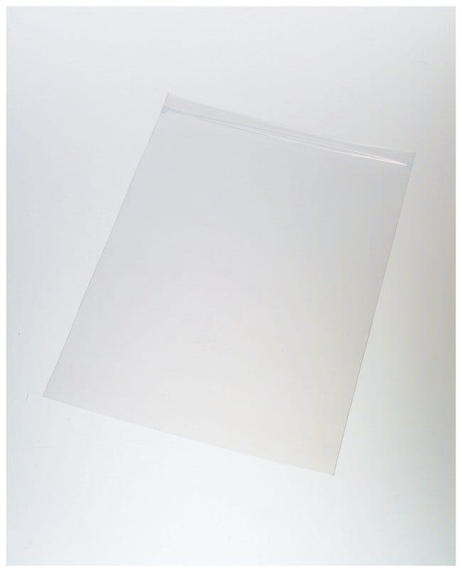 Qorpak4mil Clear LDPE Zip Bags 4mil; 5 x 8 in. (12.7 x 20.3cm); 1000/Cs.:Environmental