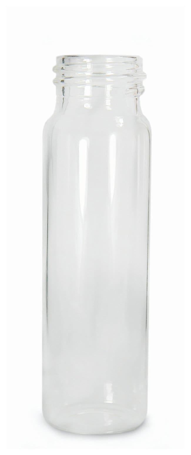 Qorpak Clear Borosilicate Sample Vials without Caps:Test Tubes, Vials,