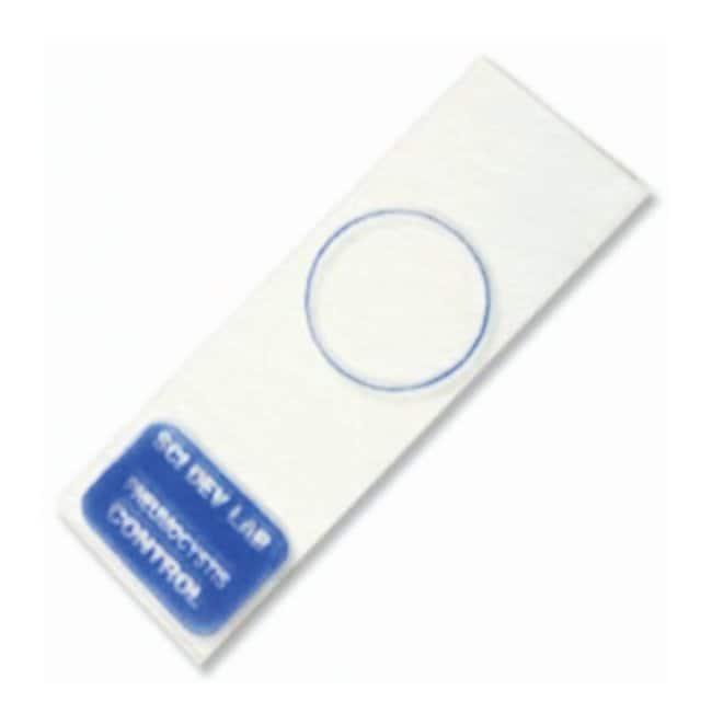 Scientific DevicePneumocystis Control Slides Pneumocystis control slides;