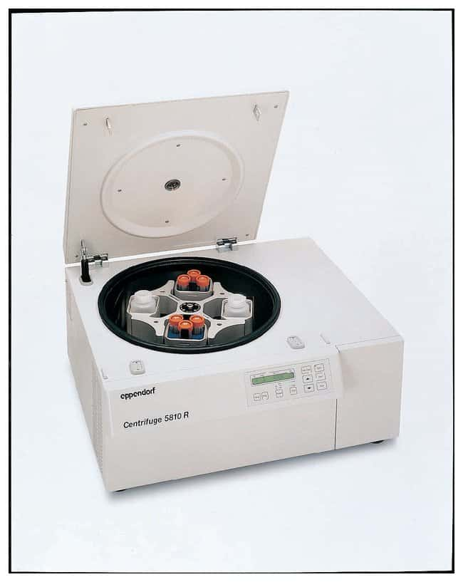 Eppendorf™Model 5810 Centrifuge
