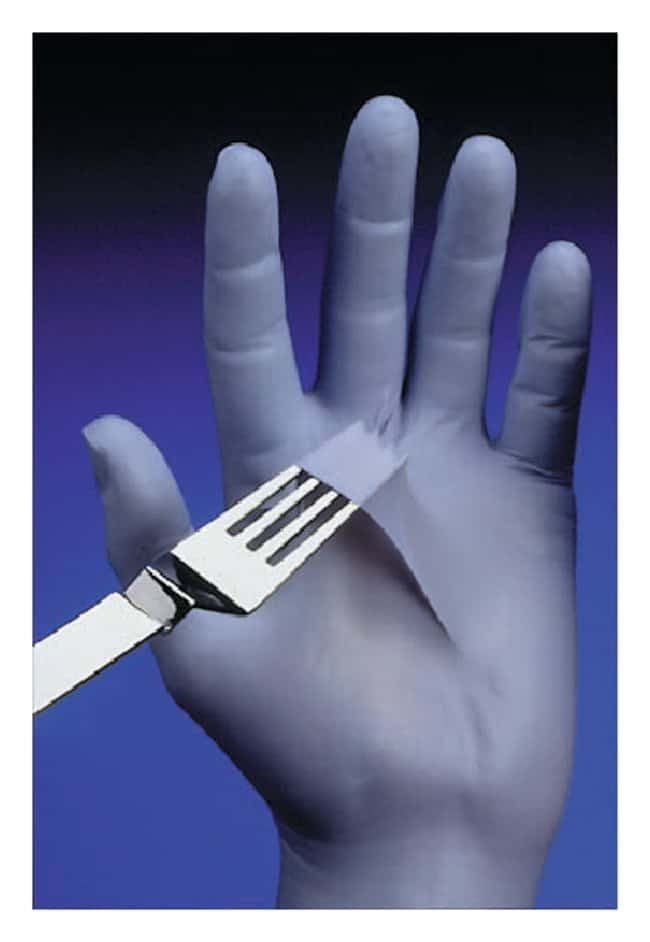 SHOWA™ N-DEX™ Original and N-DEX Plus Nitrile Gloves