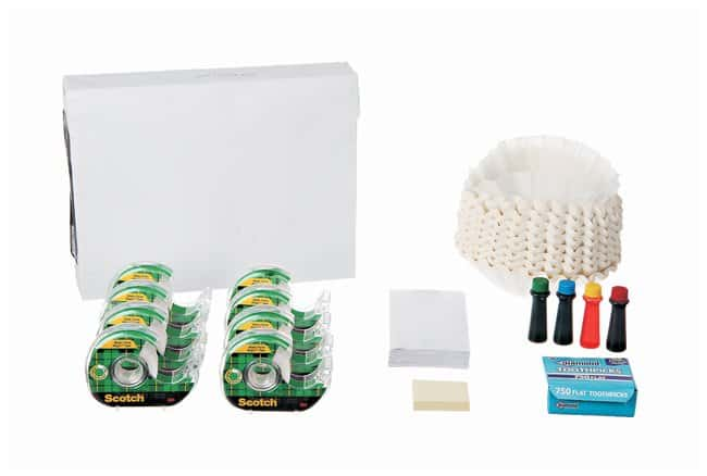 United Scientific SuppliesInk Chromatography and Forensics STEM Kit Ink