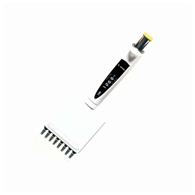 Sartorius Biohit Proline Plus Multichannel Mechanical Pipetter 8-Channel;