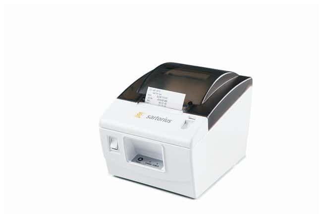 Sartorius™ Printers for Secura™, Quintix™, Practum™ Analytical and Precision Weighing Balances