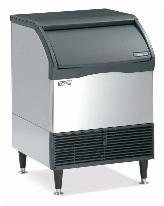 CurranTaylorScotsman Prodigy Undercounter Cuber with 80 lbs. Storage 24