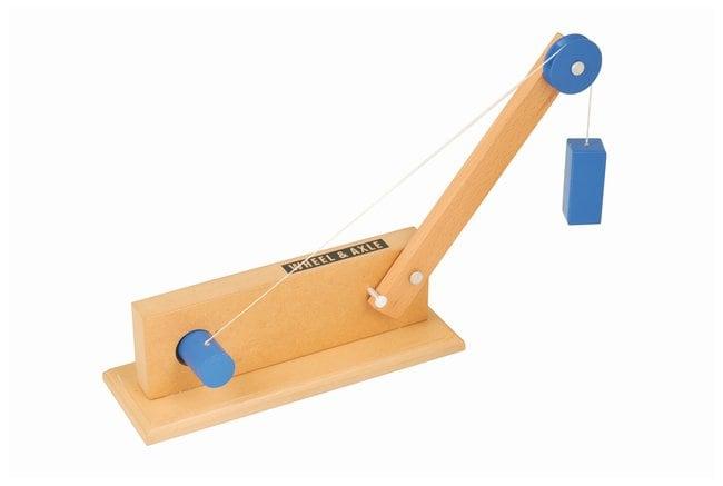EISCO&nbsp;Wheel and Axle Model&nbsp;<img src=