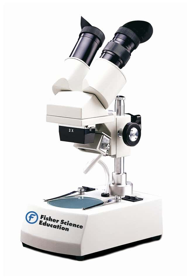 Fisher Science Education™ Primary Stereomicroscopes