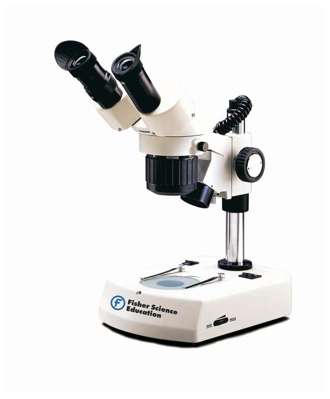 Fisher Science Education™Advanced+ Stereomicroscopes