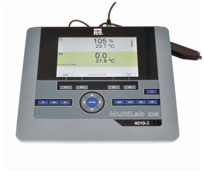 YSI™ MultiLab Line Benchtop Laboratory Instruments