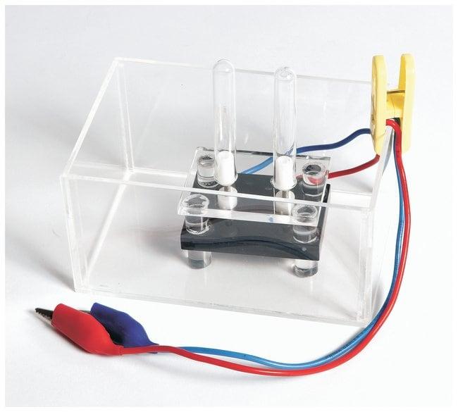 United Scientific SuppliesMini Electrolysis Device Mini Electrolysis Device:Education