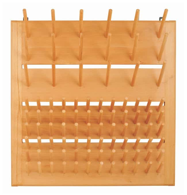 EISCO&nbsp;Wood Draining Rack&nbsp;<img src=