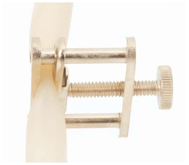 Eisco Hoffmans Brass Clips  Hoffmans brass clips:Teaching Supplies