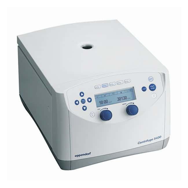 Eppendorf™ Microcentrifuge 5430 and 5430 R