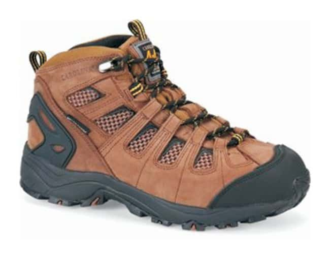 Carolina Shoe Men's 6 in. Waterproof Carbon Composite Toe Hiker Boots Size: