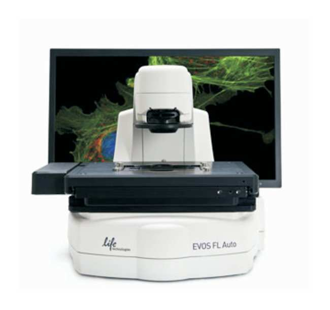Invitrogen™EVOS™ FL Auto Digital Inverted Fluorescence System