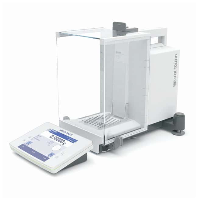 Mettler Toledo Excellence XSE Analytical Balances XSE104; Capacity: 120g;