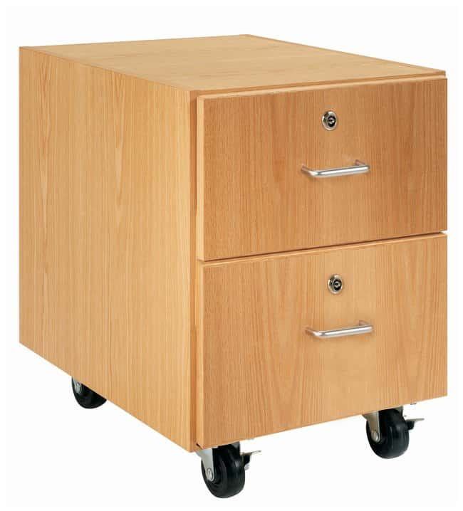 Diversified Woodcrafts M Series Rolling Cabinet  :Teaching Supplies:Classroom