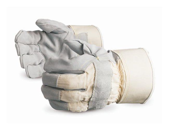 Superior Glove™CrewMate™ Premium Cut-Resistant Fitter Gloves