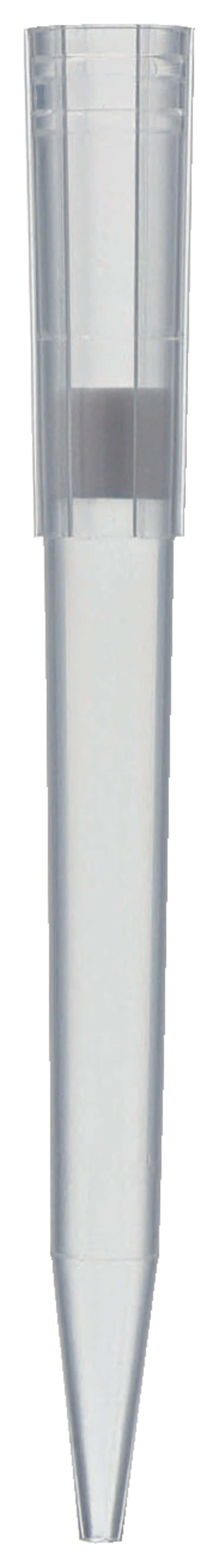 FisherbrandLarge Orifice/Genomic Aerosol-Barrier Tips Color: natural; Volume:
