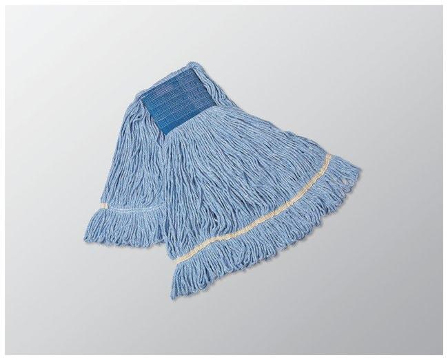 Vileda Professional Winger Looped End Wet Mop Looped end mop; Wide band;