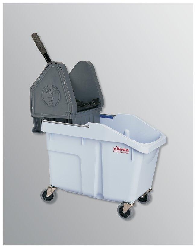 Vileda Professional UltraFlex Mopping Buckets 34L (36 qt.) Mopping bucket