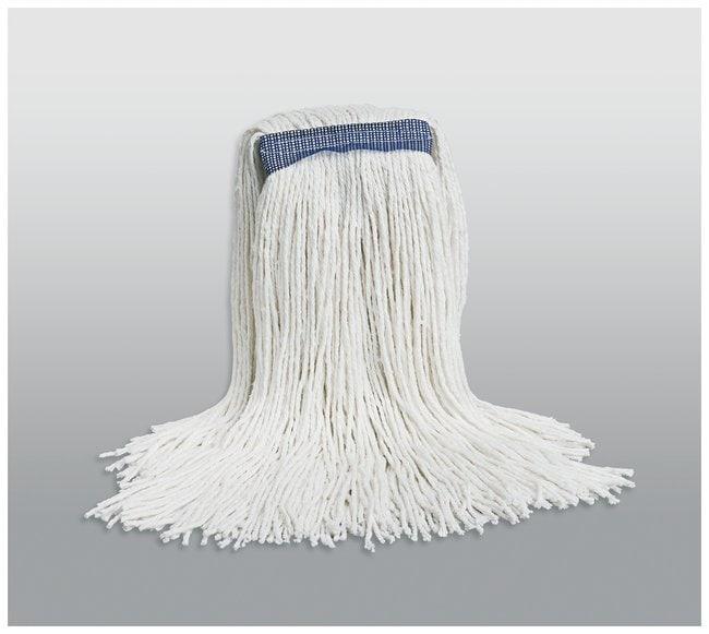 Vileda Professional Sentrex Cut End Wet Mop 450g/16 oz.; Narrow band; Bagged;